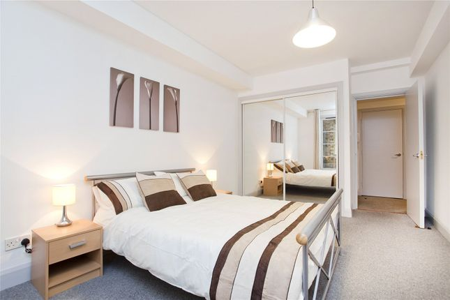 Bedroom of Dundee Court, 73 Wapping High Street, London E1W