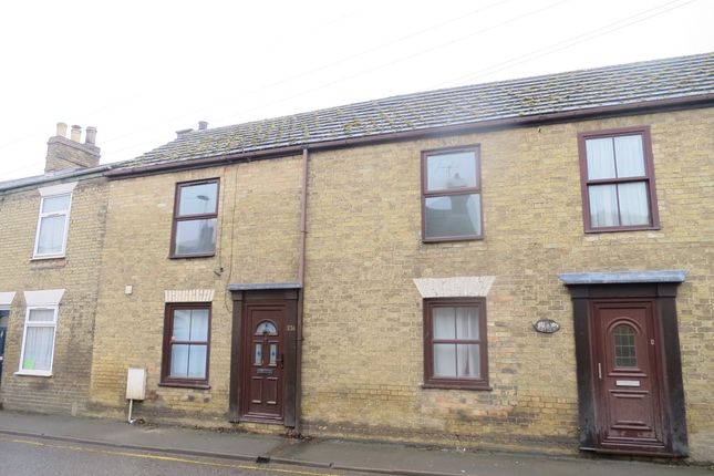 Flat for sale in Hyde Park, Padnal, Littleport, Ely