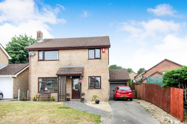 Thumbnail Detached house for sale in Beaumaris Way, Grove Park, Blackwood