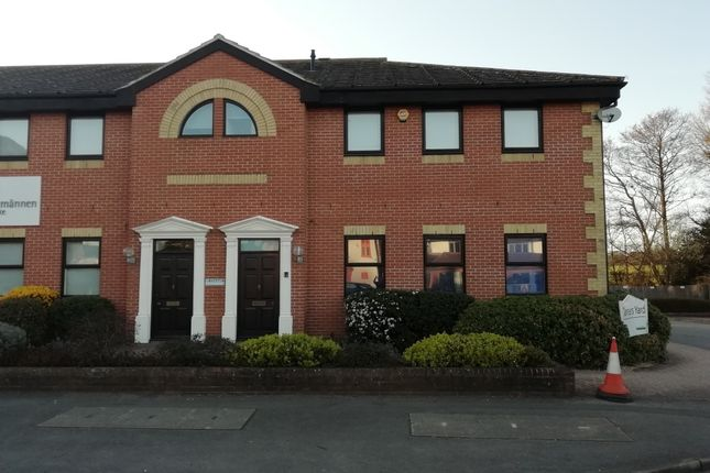 Office to let in Tanners Yard, London Road, Bagshot