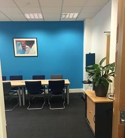 Thumbnail Office to let in Mabledon Place, London