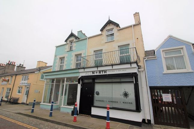 Thumbnail Property for sale in High Street, Cemaes Bay