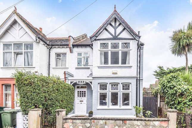 Thumbnail Property for sale in Daysbrook Road, London