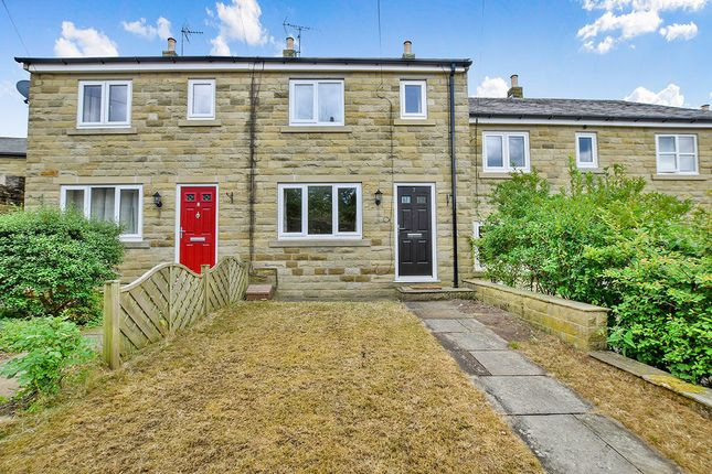 Thumbnail Terraced house to rent in Whitfield Wells, Glossop