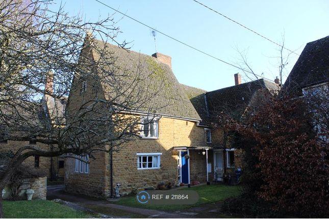 Thumbnail Semi-detached house to rent in Chapel Lane, Banbury