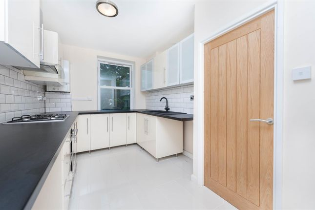 Thumbnail Flat for sale in Turin Street, London
