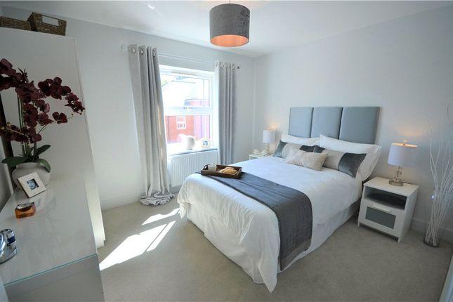 Bedroom of 3-9 High Street, Crowthorne, Berkshire RG45