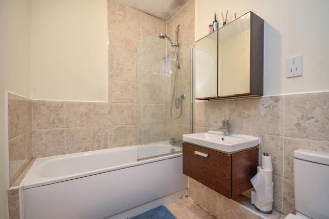 Bathroom 2 of St. Edwards Road, Manchester, Greater Manchester, Uk M14