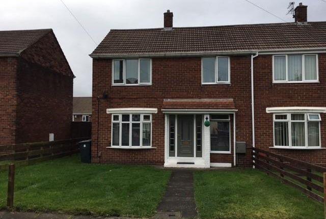 3 bed semi-detached house for sale in Titian Avenue, South Shields, Tyne & Wear