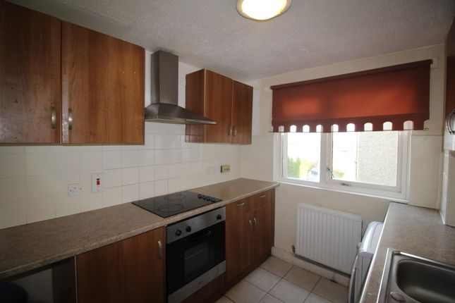 Kitchen of Wardlaw Crescent, East Kilbride, Glasgow G75