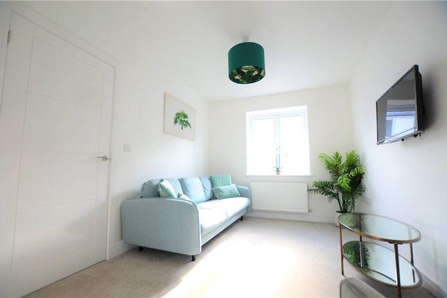 Lounge of Montfort Gate, Caversham, Reading RG4