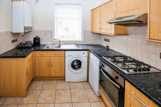 Kitchen of Ivy Road, Smithills, Bolton BL1