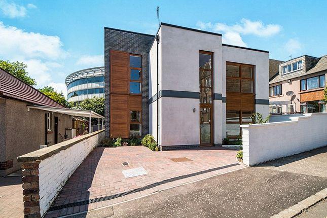 Thumbnail Detached house for sale in Downie Grove, Edinburgh