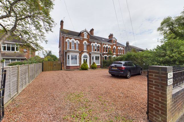 Thumbnail Semi-detached house for sale in Saltshouse Road, Hull, Yorkshire