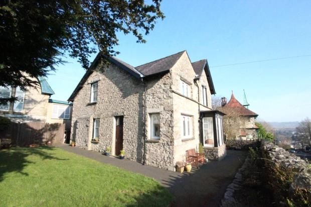 Thumbnail Detached house for sale in Ghyll Head House, Captain French Lane, Kendal, Cumbria