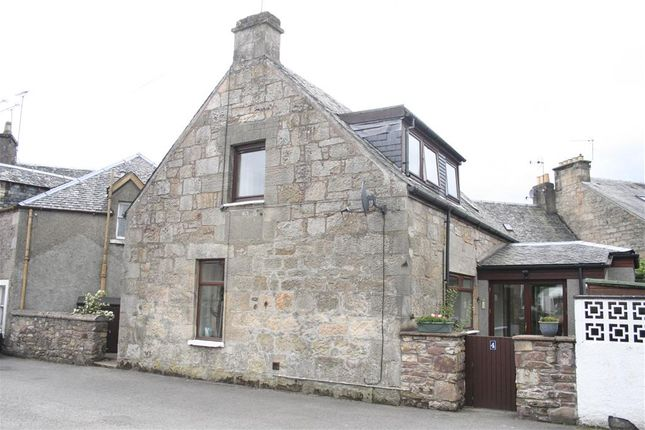 Thumbnail Property for sale in Hall Lane, Doune