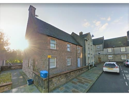 Thumbnail Flat to rent in St John Street, Stirling
