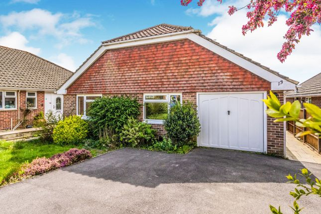 Thumbnail Bungalow to rent in Tudor Avenue, Emsworth