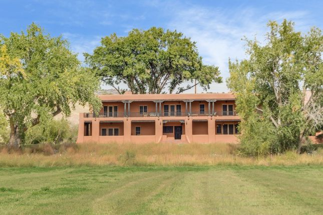 Thumbnail Property for sale in The Hunt Ranch At Abiquiu, Abiquiu, Nm, 87510