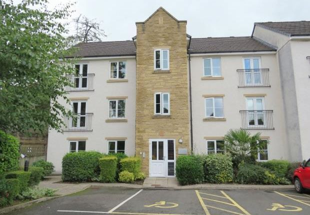 Thumbnail Flat for sale in Low Road Close, Cockermouth, Cumbria