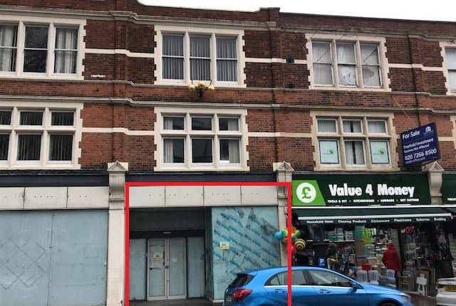 Thumbnail Retail premises to let in 51, Church Street, Enfield