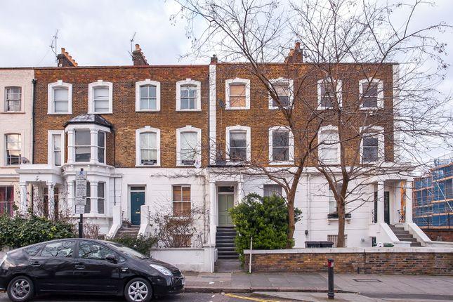 Maisonette to rent in Mildmay Road, Islington
