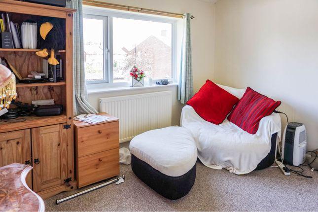 Bedroom Two of Thoresby Road, York YO24