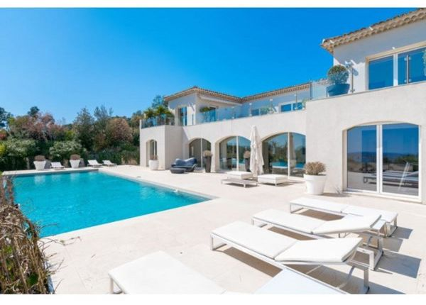 Thumbnail Property for sale in 83310, Grimaud, Fr