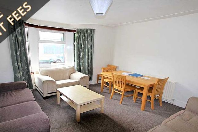 Thumbnail Property to rent in Hermitage Road, London