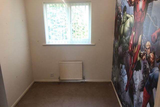Bedroom 3 of Salcombe Close, Nuneaton CV11