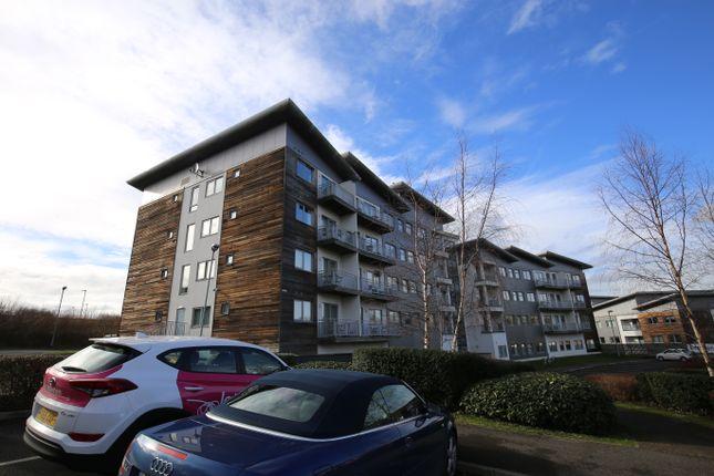 Thumbnail Flat to rent in Friars Wharf, Green Lane, Gateshead