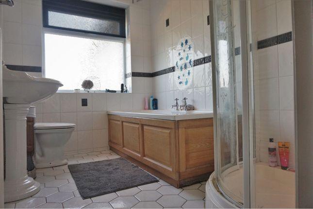 Family Bathroom of Wallace Lane, Forton, Preston PR3