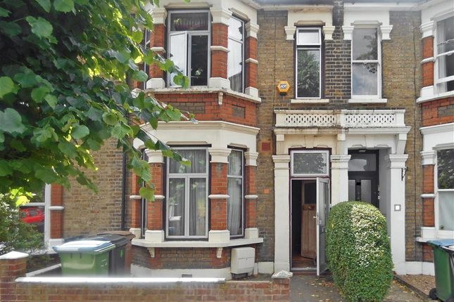 Thumbnail Terraced house for sale in Woodville Road, London