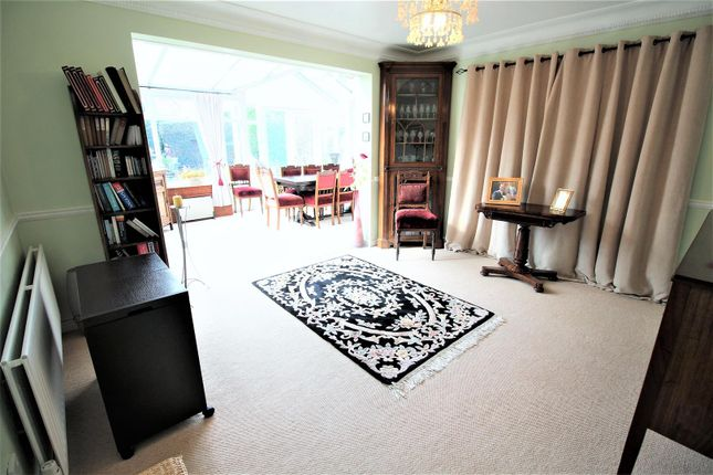 Dining Room of School Lane, Hill Ridware, Rugeley WS15