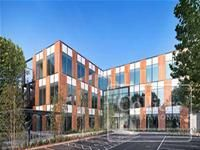 Thumbnail Office to let in 4 Roxborough Way, Foundation Park, Maidenhead
