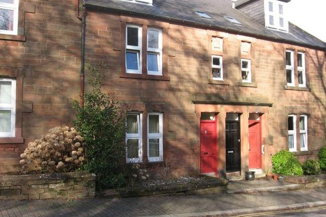 Thumbnail Terraced house to rent in Primrose Street, Dumfries