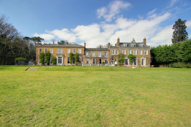 Thumbnail Property for sale in High Elms Lane, Watford