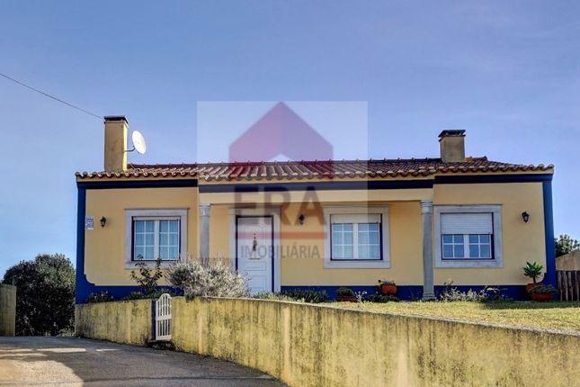 Properties For Sale In Usseira 211 Bidos Leiria Central