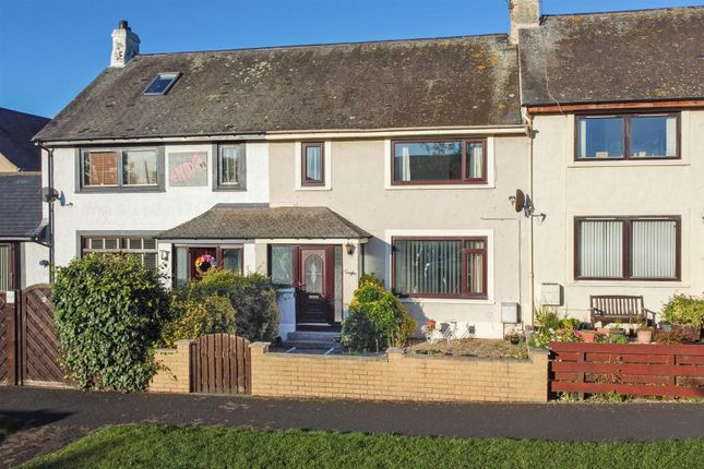 Thumbnail Terraced house for sale in Craiglea, 3 Broad Street, Eyemouth