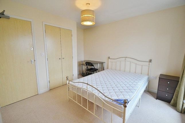 Thumbnail Room to rent in Chariot Way, Orchard Park, Cambridge
