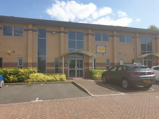 Thumbnail Office to let in Cottesbrooke Park, Heartlands, Daventry