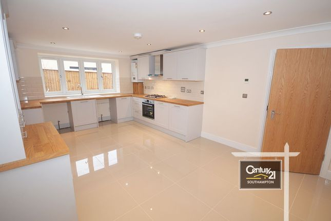 Thumbnail Detached house for sale in Hilldown Road, Southampton, Hampshire