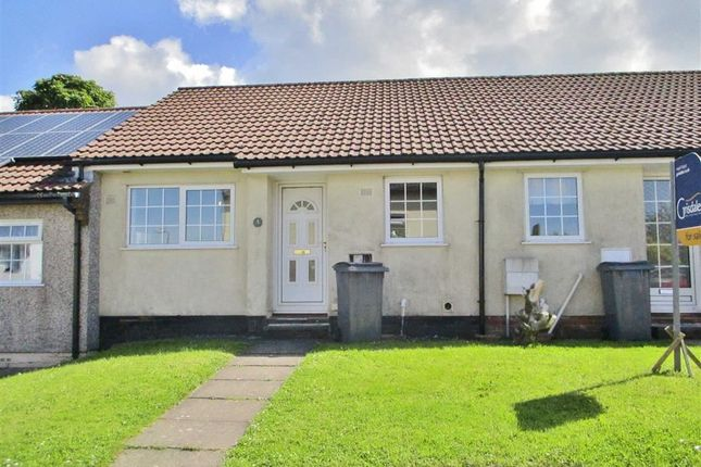 2 bed terraced bungalow for sale in Murton Court, Arlecdon, Frizington