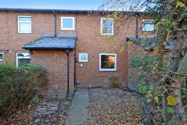 Thumbnail Terraced house to rent in Alsace Walk, Camberley
