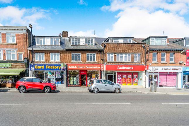 Thumbnail Flat for sale in Portswood Park, Portswood Road, Southampton