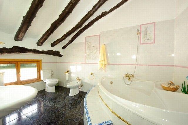 Bathroom of Spain, Málaga, Antequera