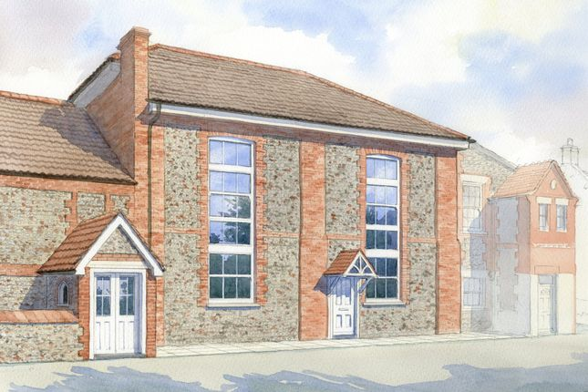 Property for sale in Albert Street, Holt