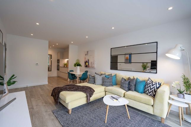 Thumbnail Flat for sale in Station Approach, Sydenham Road, London
