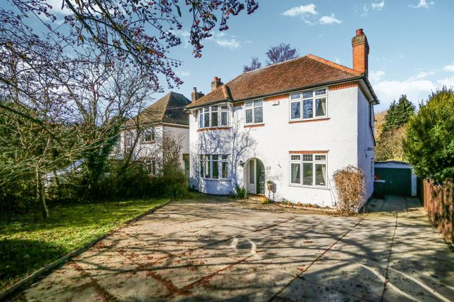 Thumbnail Detached house for sale in Northfield Avenue, Kettering