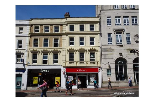 Thumbnail Retail premises to let in 55 Old Christchurch Road, Bournemouth